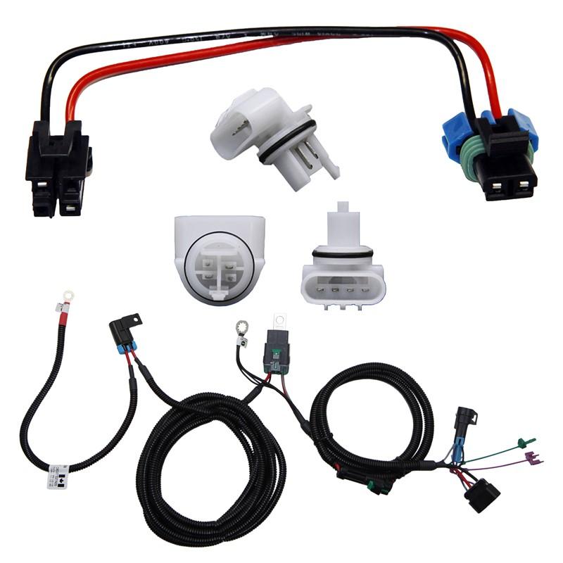 Pump Wiring Kit MP150/280, W450 CK*