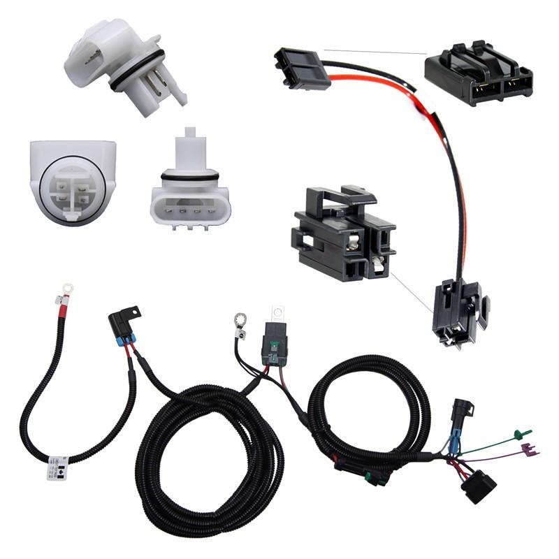 Pump Wiring Kit MP150/280, Walbro CK*