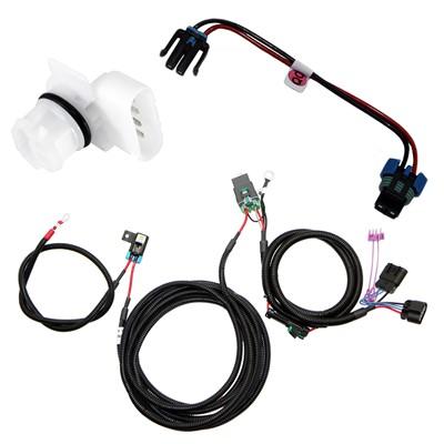 Pump Wiring Kit MP280, W450/525 CK*