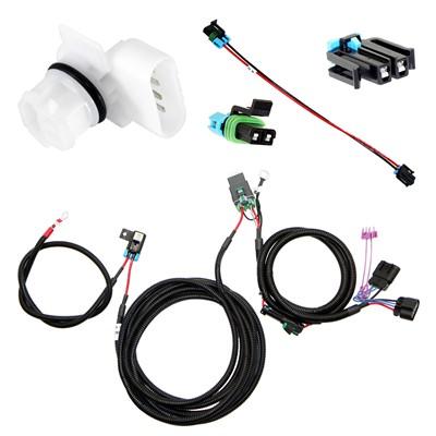 Pump Wiring Kit MP280, W450/525 X CK*