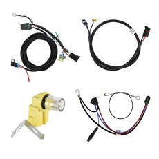 Fuel Pump - Hotwire / Upgrade Harnesses