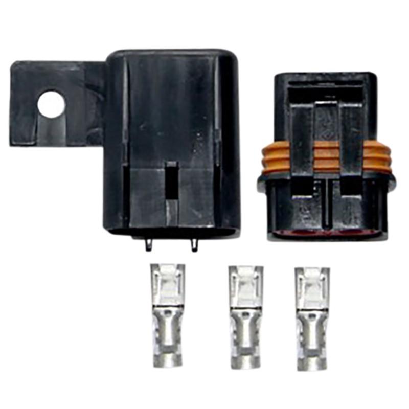 Fuse Holder Kit, 630 Series, 46 Amps