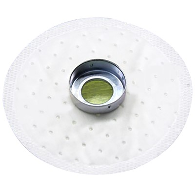 Filter Sock, 77mm Round x 22mm ID, G-D