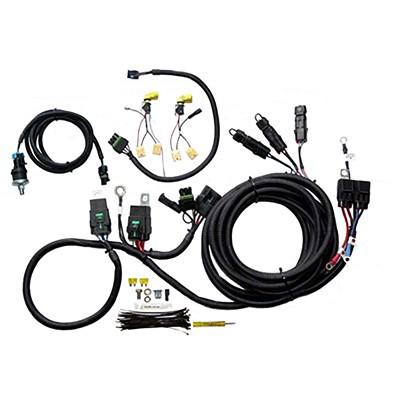 Typhoon Double Pump Kit
