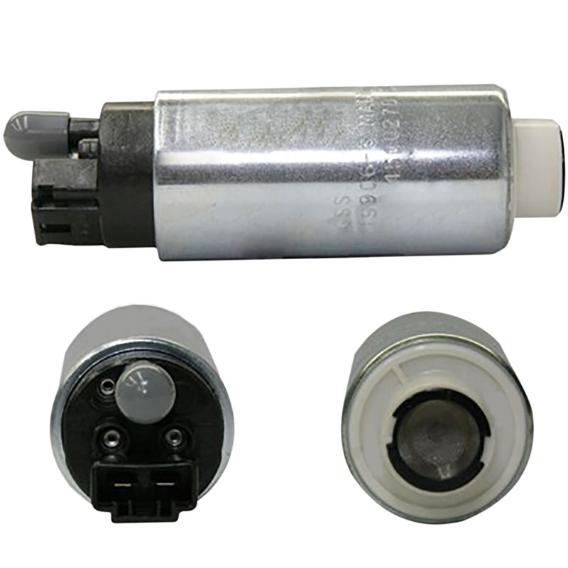 255L/Hr Fuel Pump - High Pressure *