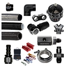 Hose, Fittings, Adapters, Accessories