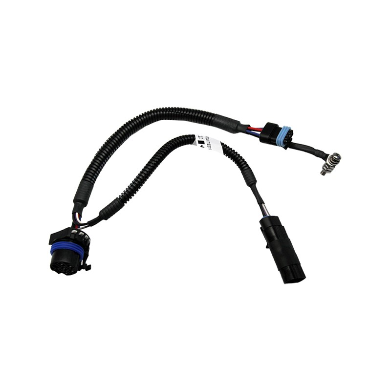 Intermediate Double Pump Harness C5