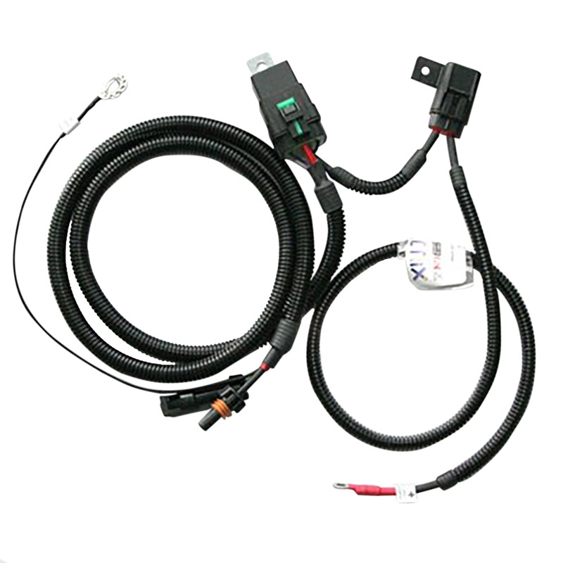 G7x Injector Harness Hotwire Upgrade