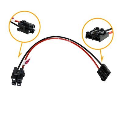 Pump Wiring Kit MP150/280, Walbro CK* Image 3