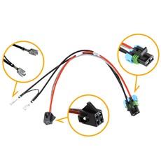 Fuel Pump In-tank Wiring