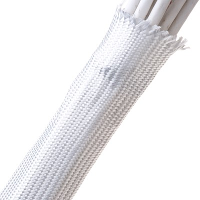 "Aramid/Nomex Sleeve, 662°F  1"" NAT"