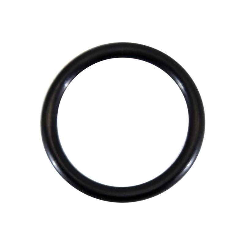 O-ring, Nitrile, Black, SAE -10