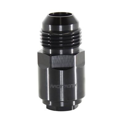 """Adapter, QD 3/8"""" Fml » -10 JIC Male, BK"""