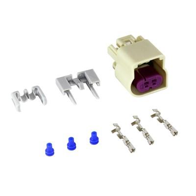Connector Set, 2F GT150S (LSx KR Sensor)