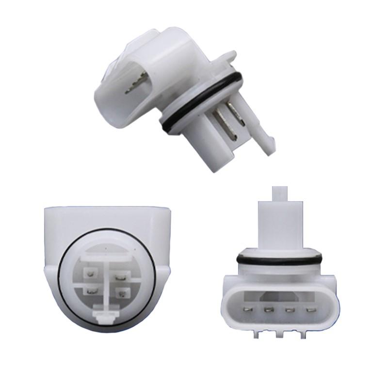 Connector, Fuel Bulkhead 4-Way 280/150