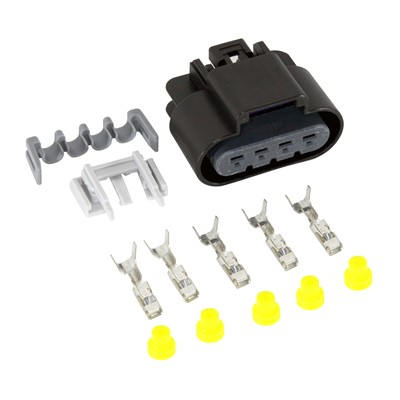 Connector Set, 4-Way GT280S Female