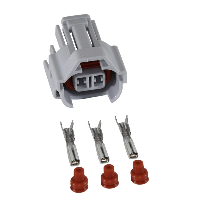 Connector Set,  Nippon A, Female