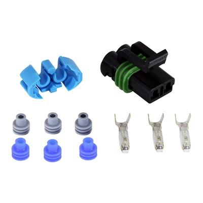 Connector Set, Fuel Pump / Hobbs Switch