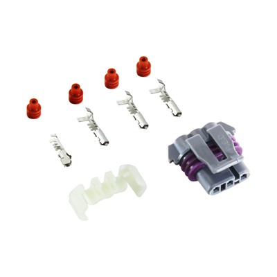Connector Set, MP150S 3F (MAP)