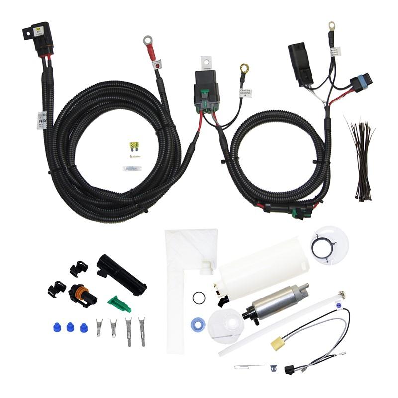 C5 Fuel Pump Kit, Ultra-Perf (RXP340J)