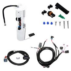 Racetronix Fuel Pump Kits - Racetronix