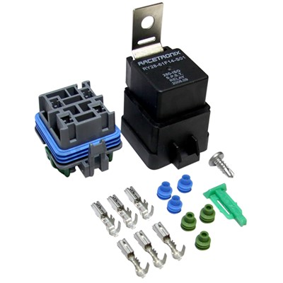 Relay Connector Kit (SPST) MP280S-ISO