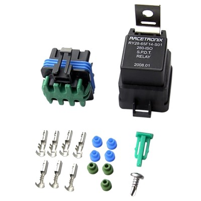 Relay Connector Kit (SPDT) MP280S-ISO