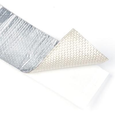 """Thermal Wrap, Flat Full Adhesive, 1.5"""""""