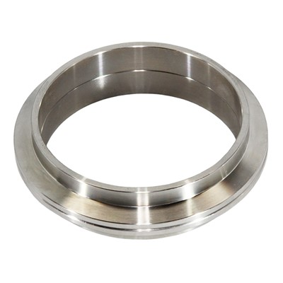 V-Band Flange Set, Aluminum 3.0""