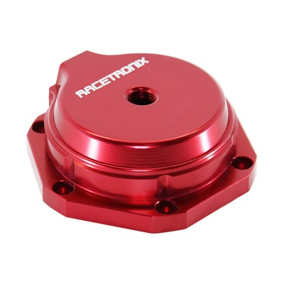 Wastegate Top, 38mm, Red