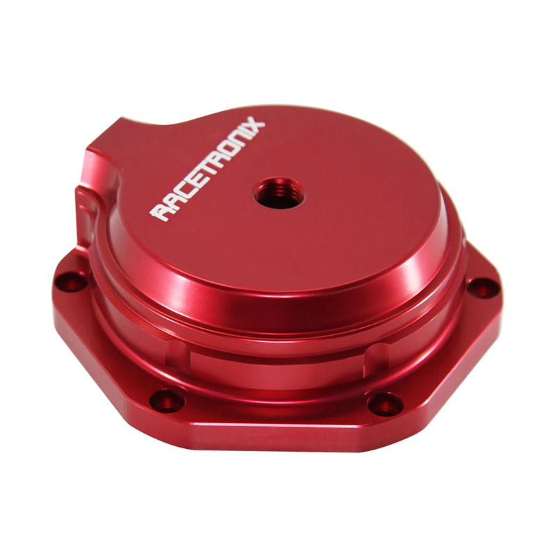 Wastegate Top, 44mm, Red