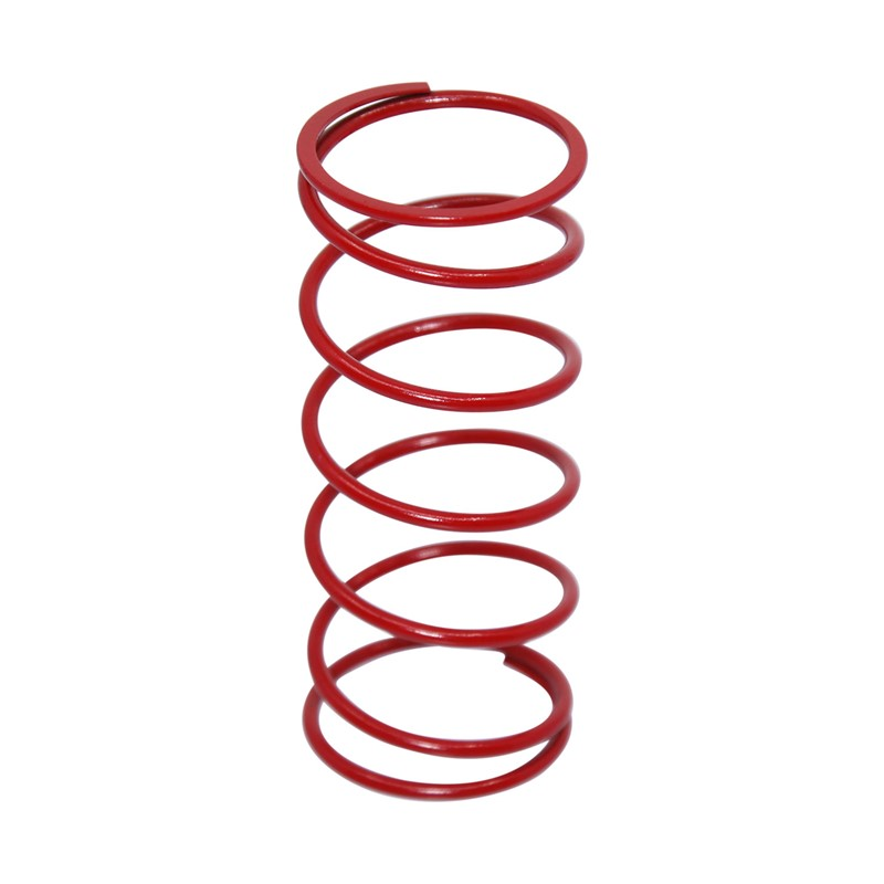 Spring, Wastegate Inner, 37.3mm, Red