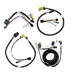 Wire Harnesses & Solutions