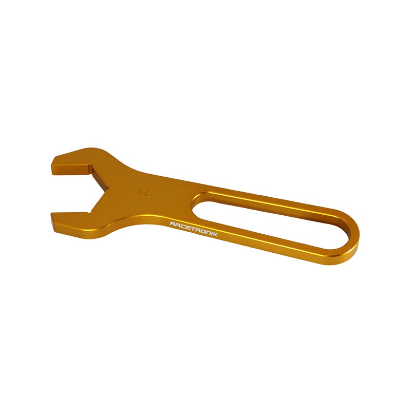 Wrench, -16AN, GOLD
