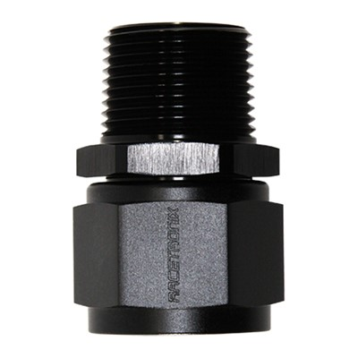 """Adapter, -12AN » 3/4"""" MPT, BLACK Image 3"""