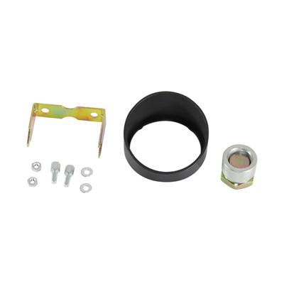 Wide-band Air/Fuel Ratio (AFR) Gauge with Wide-Band Oxygen Sensor, Digital/Analog LED Display Image 12