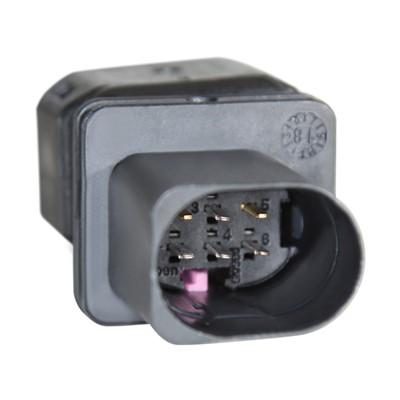 Wide-band Air/Fuel Ratio (AFR) Gauge with Wide-Band Oxygen Sensor, Digital/Analog LED Display Image 4