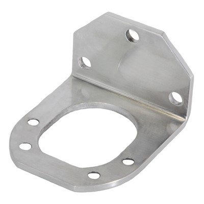 Bracket, Single Catch Can GV/V2, NATURAL Image 1