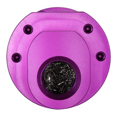 Catch Can, -10AN GV, NO BRACKET, VIOLET Image 3