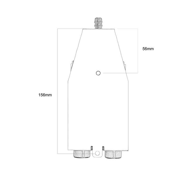 Dual Pump Assembly 510LPH+, E85 Image 2