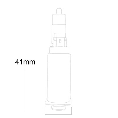 Dual Pump Assembly 510LPH+, E85 Image 3