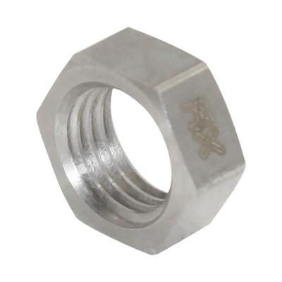 Bulkhead Nut, -4AN,  SS Image 1