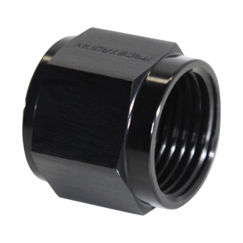 Tube Nut, -10AN, Aluminum Image 2