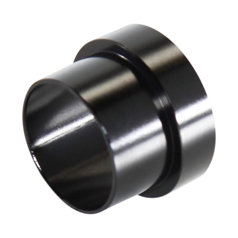 Tube Sleeve, -12AN, Aluminum Image 1