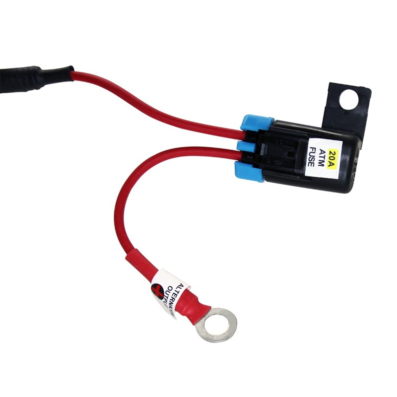 BLT1 Fuel Pump Wiring Harness * Image 1
