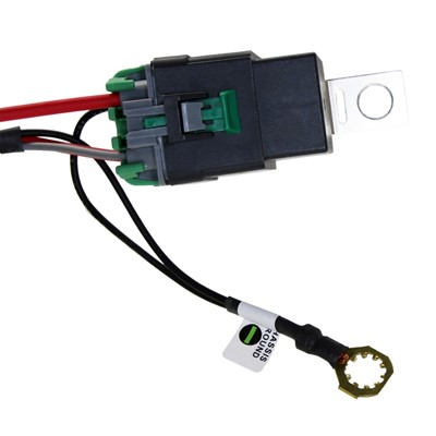 G7 Fuel Pump Wiring Harness - TB Image 3