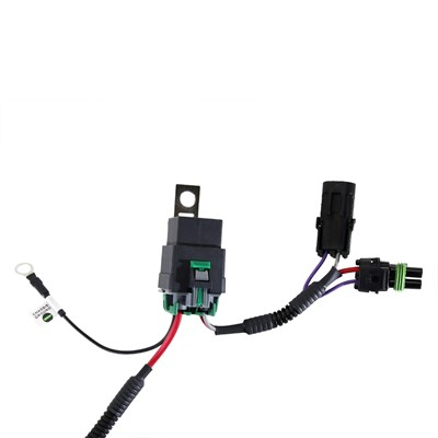 TY Fuel Pump Wiring Harness Image 3