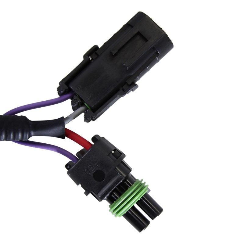 TY Fuel Pump Wiring Harness Image 4