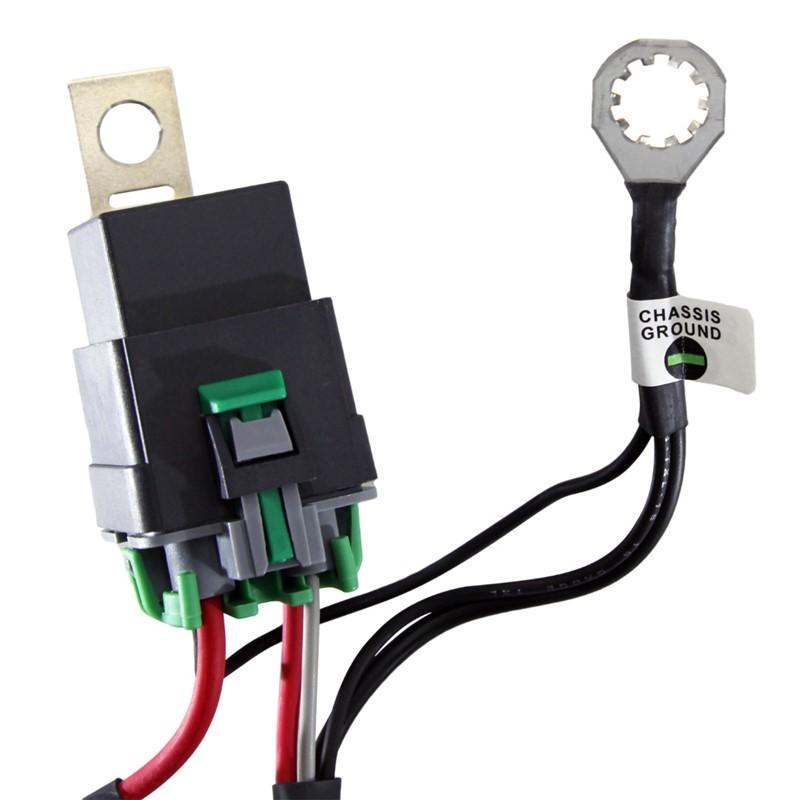 GM WP 3F Type-2 Pump Wiring Harness HD* Image 2