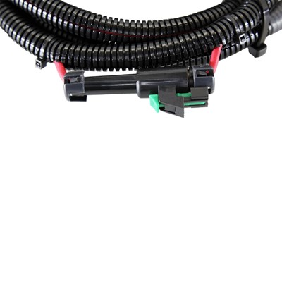 C43 1984-1988 Fuel Pump Wiring Harness* Image 4
